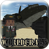 WorldCraft Free and Survival 1.0