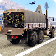 Army Truck Offroad Transport 2.4.2