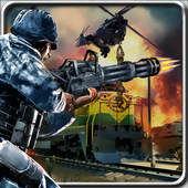 Game of Battlefield : Warzone 1.1