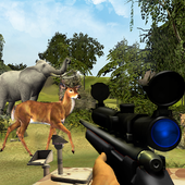 Wild Jungle Hunter 1.1