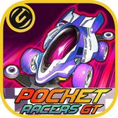 Pocket Racers GT
