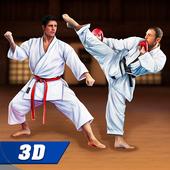 Shotokan Karate Ninja Fight Training 1.0.0