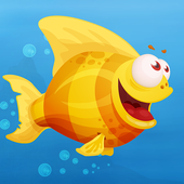 Tiny Fish Reef Adventure