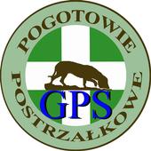 Pogotowie postrzałkowe GPS 1.43