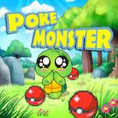 Poke the Monster Go Run 1.0