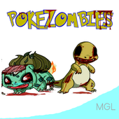 PokeZombies APOCALYPSE 1.1