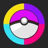Pokeball Color 3.0