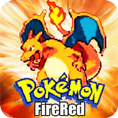 Guide for Pokemon Fire Red 2018 1