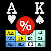 PokerCruncher - Advanced - Poker Odds Calculator 12.5.1