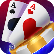 Pokerich Best Free Texas Hold Em Poker 2 0 1 Apk Download Android Casino Games
