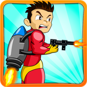 JetPack Shooter 1.0.3