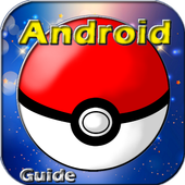 Guide for Pokemon GO Android 1.1.20