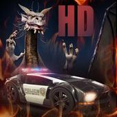 Dragon rally  - Police Games 1.0