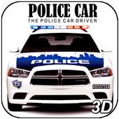 Police Car Driver 1.2
