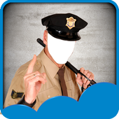 Police Photo Suit Editor 1.7