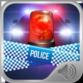 Police Sounds & RingtonesSound FactoryMusic & Audio