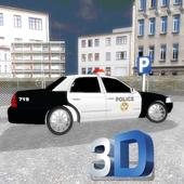 Police Car Park Challenge 3D 1.4