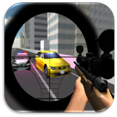 POLICE SNIPER 3D SPECIAL FORCE
