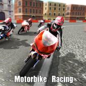 Motorbike Racing - Moto Racer 2.1