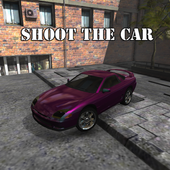 Shoot the Car - Free Gun Game 3