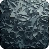 Polygonal Live Wallpaper 1.0