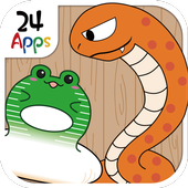 Snake and Frogs 1.2.0