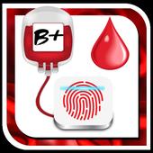 Blood Group Scanner Prank 1.0.2