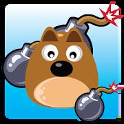 Dog VS Bomb : Defend 4 Way 1.1.2