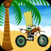 Spongbob Moto Adventure 1.0