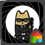 com.ponkuki.launcher.theme.angryanimaldog icon