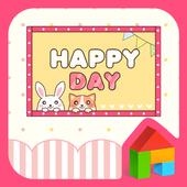 Oh happy day dodol theme