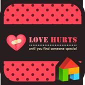 love hurts dodol theme