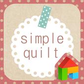 com.ponkuki.launcher.theme.sp_quilt icon