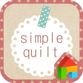 Simple quilt dodol themeOGQ for themePersonalization