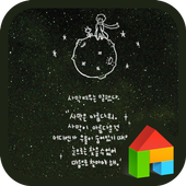The little prince dodol theme 4.1