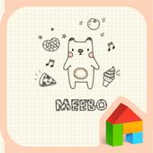 meebo dodol theme 4.1