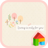 only you spring dodol theme 4.1