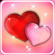 Hover Hearts 3D Live Wallpaper 1.0.0