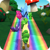 Mia and me - Free the Unicorns APK Download - Android Casual
