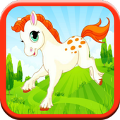 Pony Game For Kids - FREE! 1.0