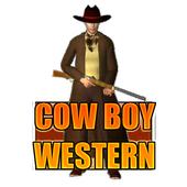 Cowboy Western Wild West Coast 2.1