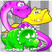 Dinosaur Egg Evolution 1.3