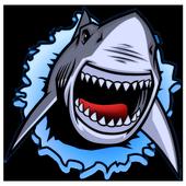 Finger in the shark 1.1
