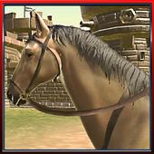 Horse Castle Quest