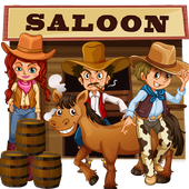 Western RailRoad CowBoy