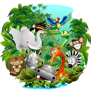 Wild Safari Zoo 1.3