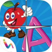 Alphabets Learning Puzzles 2.0