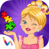 Princess Puzzles For Girls 1.0