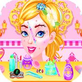 Princess Makeup Salon Summer 3.1