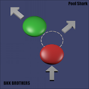 Pool Sharkbkkbrothers game softAction
